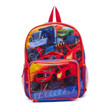 jcpenney.com | Blaze Boys' Backpack with Lunch Kit