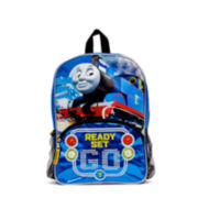 "Thomas ""Ready, Set, Go!"" Light-Up Boys' Backpack"