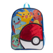 Pokémon Boys' Backpack
