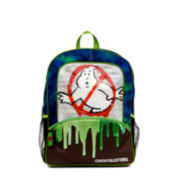 "Ghostbusters ""No Ghost Slime"" Backpack - Boys"