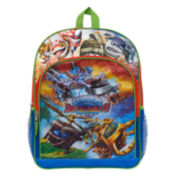 Skylanders Backpack with Card Slots - Boys