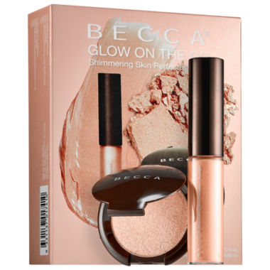 jcpenney.com | BECCA Glow On The Go Shimmering Skin Perfector™ Moonstone Set