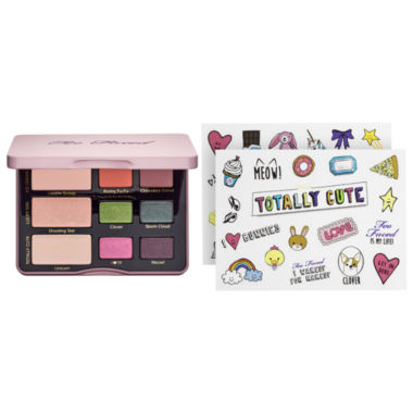 jcpenney.com | Too Faced Totally Cute Palette