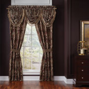 Croscill Classics® Royal Red 2-pk. Curtain Panels