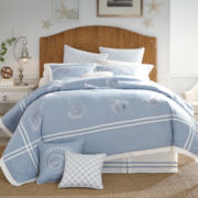 Croscill Classics® Embroidered Shells Comforter Set or Accessories