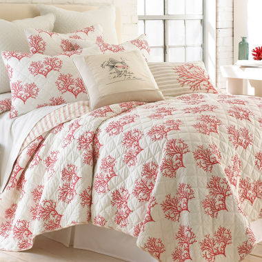 jcpenney.com | Levtex Perseo Quilt Set