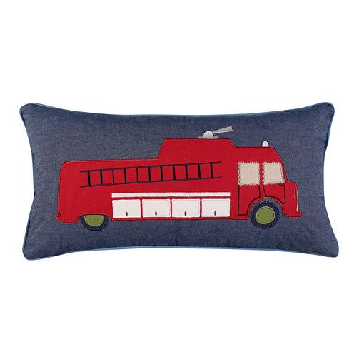 Levtex Axel Oblong Decorative Pillow