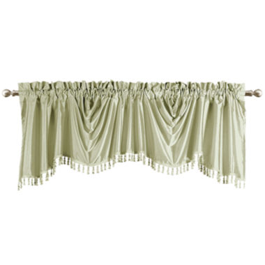 jcpenney.com | Anna Rod-Pocket Valance