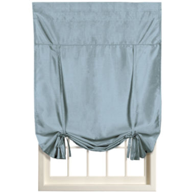 jcpenney.com | Anna Rod-Pocket Tie-Up Curtain Panel