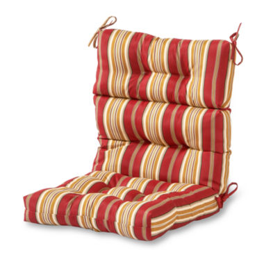 jcpenney.com | Outdoor High Back Chair Cushion
