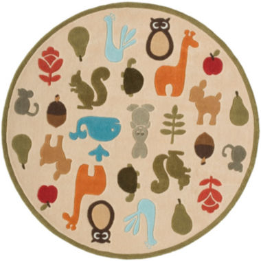 jcpenney.com | Hand Tufted Round Rugs