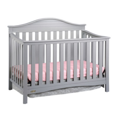jcpenney.com | Graco® Harbor Lights 4-in-1 Convertible Crib