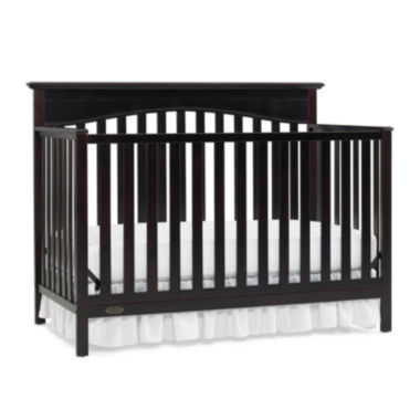 jcpenney.com | Graco® Hayden 4-in-1 Convertible Crib