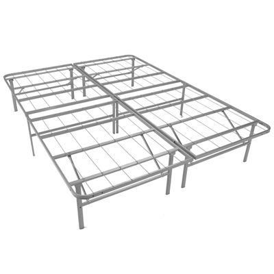 platform bed frame - jcpenney