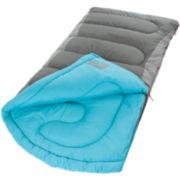 Coleman® Dexter Point™ 30°F Big & Tall Sleeping Bag