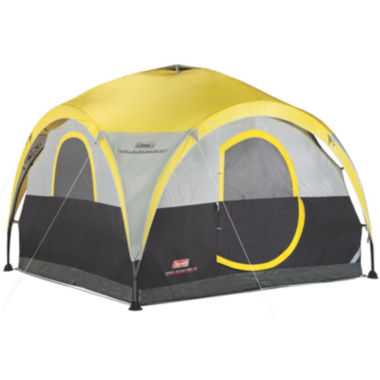 jcpenney.com | Coleman 2-For-1 All Day 4-Person Shelter and Tent