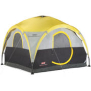 Coleman 2-For-1 All Day 4-Person Shelter and Tent