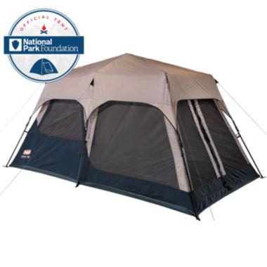 jcpenney.com | Coleman 8-Person Instant Tent Rainfly Accessory