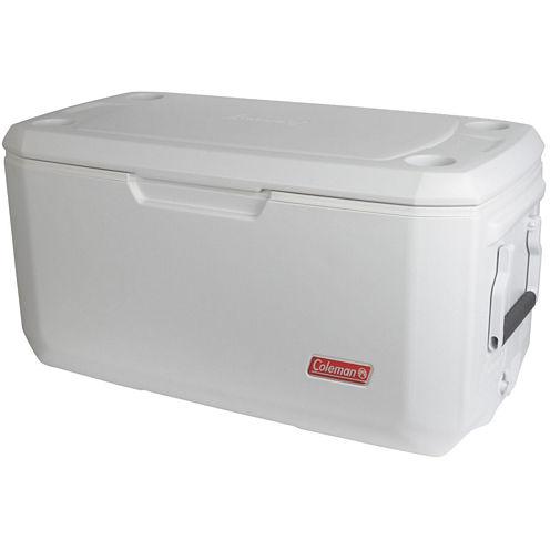 Coleman® 120-qt. Coastal Xtreme Series™ Marine Cooler