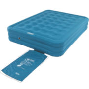 Coleman DuraRest™ Double-High Queen Airbed