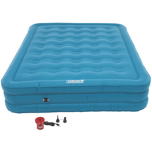 Coleman DuraRest™ Plus Double-High Queen Airbed
