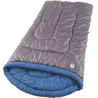 jcpenney.com | Coleman® White Water™ 30-50°F Sleeping Bag