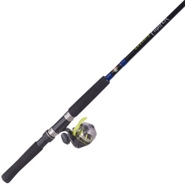jcpenney.com | Teledynamics Crappie Fighter Triggerspin Combo