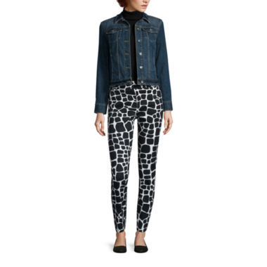 jcpenney.com | Liz Claiborne® Denim Jacket or Ankle Pants