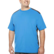 The Foundry Supply Co.™ Short-Sleeve Colorblock Tee