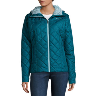 Columbia Copper Crest Jacket JCPenney