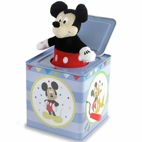 Kids Preferred Mickey Mouse Interactive Toy - Unisex