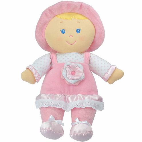 Kids Preferred Carly Developmental Doll Interactive Toy - Girls