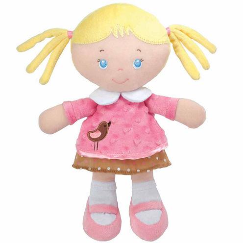 Kids Preferred Samantha Plush Doll