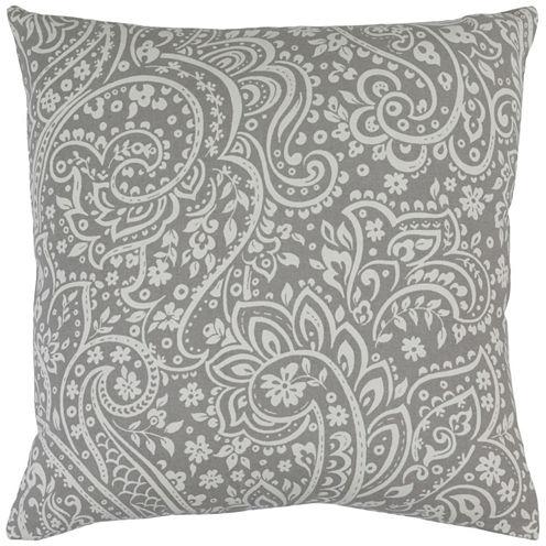 Decor 140 Ilderton Square Throw Pillow