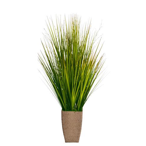 Laura Ashley Onion Grass In Hemp Rope
