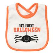 Carter's® First Halloween Bib