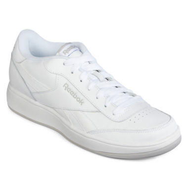 jcpenney.com | Reebok® Royal Ace Mens Leather Walking Shoes