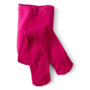 Joe Fresh™ Knit Tights - Girls