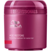 Wella® Age Restore Treatment - Coarse - 5.1 oz.