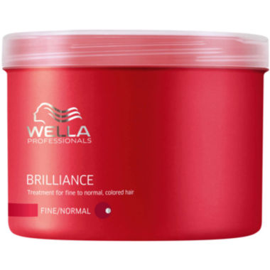 jcpenney.com | Wella® Brilliance Treatment - Fine to Normal - 16.9 oz.