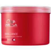 Wella® Brilliance Treatment - Coarse - 16.9 oz.
