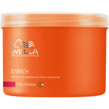 jcpenney.com | Wella® Enrich Moisturizing Treatment - Fine to Normal - 16.9 oz.