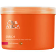 Wella® Enrich Moisturizing Treatment - Fine to Normal - 16.9 oz.