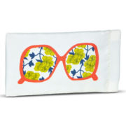 Vine Soft Glasses Case