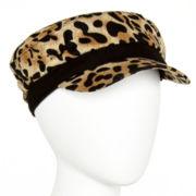 Mixit™ Leopard-Print Cadet Hat
