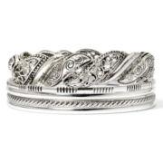 Arizona 5-pc. Metal Bracelets