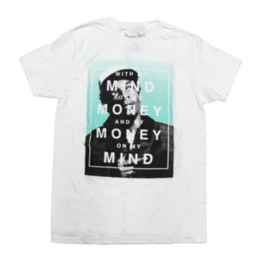 jcpenney.com | Snoop Dogg Graphic Tee