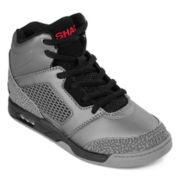 Shaq® Front Court Boys Basketball Shoes - Little Kids/Big Kids