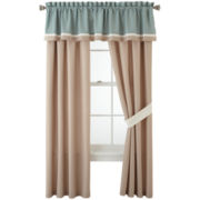 Tranquility Curtain Panel Pair
