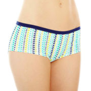 Flirtitude® Tailored Boyshort